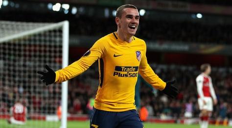Arsenal-Atletico Madrid 1-1, Marsiglia-Salisburgo 2-0: Simeone e Garcia vedono la finale