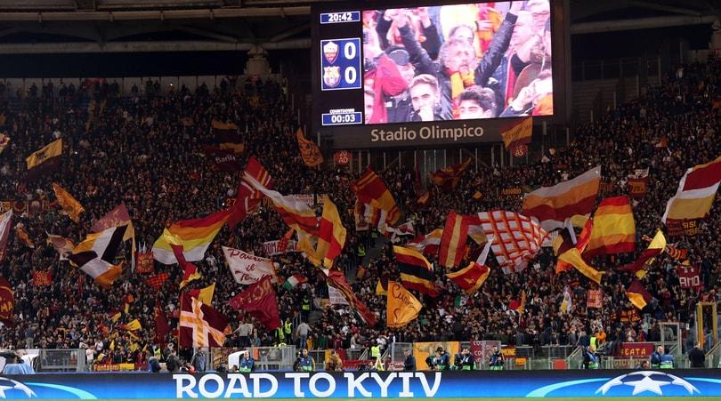 La Roma lavora con l'Uefa e non teme sanzioni