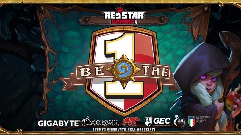 Be The One: domenica la finale di Hearthstone da 3.000 €
