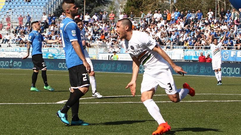 Serie B, Venezia favorito contro il Palermo