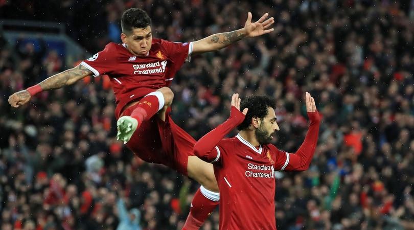 La Lazio ospita il Liverpool: Salah e compagni si alleneranno a Formello