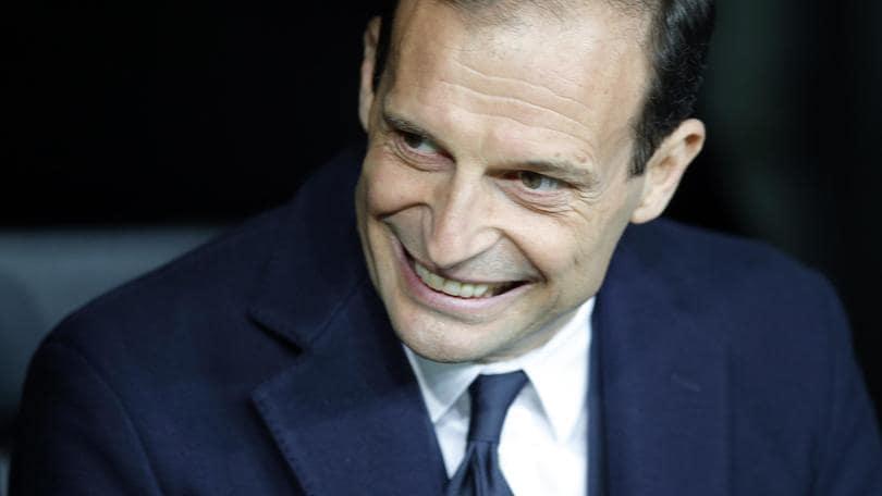 Allegri, Juve e Inter devono vincere