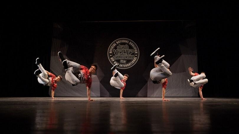 L'Hip Hop International fa ballare Roma