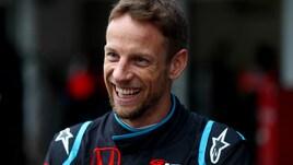 Jenson Button debutta nel WEC a Le Mans