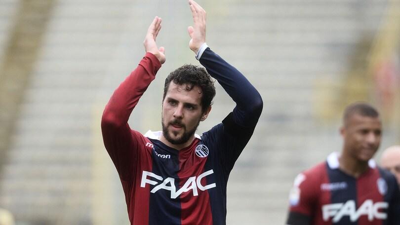 Calciomercato Bologna, cedere Destro può essere un problema