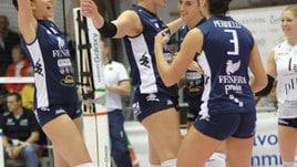 Volley: A2 Femminile, Semifinali Play Off: domenica si gioca Gara 2