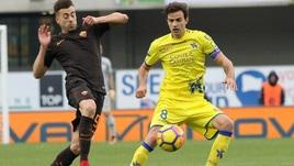 Serie A Roma-Chievo, formazioni ufficiali e tempo reale alle 18. Dove vederla in tv
