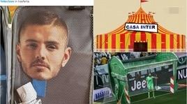 Inter-Juventus, attesa social per ilderby d'Italia