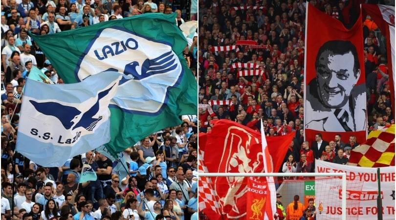 «Nessuna alleanza tra i tifosi della Lazio e gli hooligans del Liverpool»