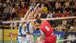 Volley: Europei Under 20, l'Italia batte la Bulgaria ed è vicina alla qualificazione
