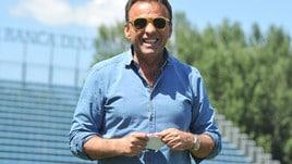 Calciomercato Empoli, Corsi: «Bennacer-Napoli? Discorso rimandato a maggio»