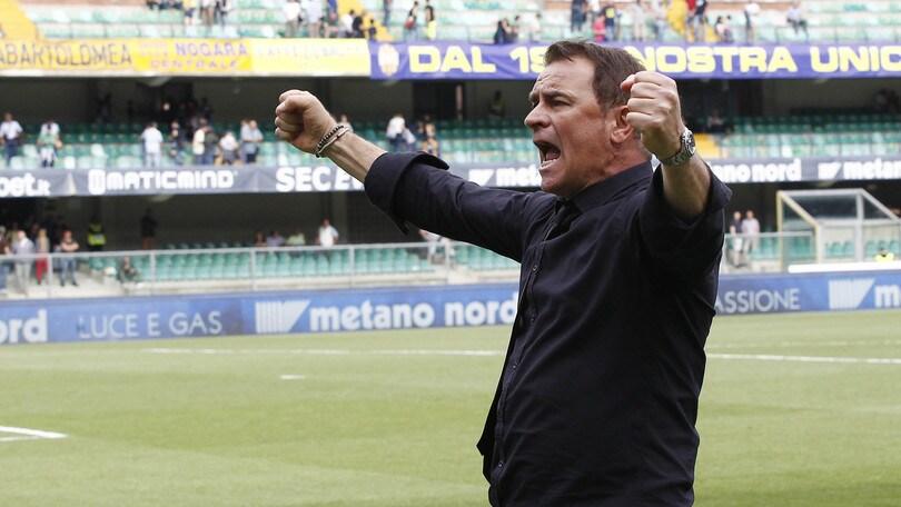 Serie A, Semplici: «La Spal merita la salvezza»