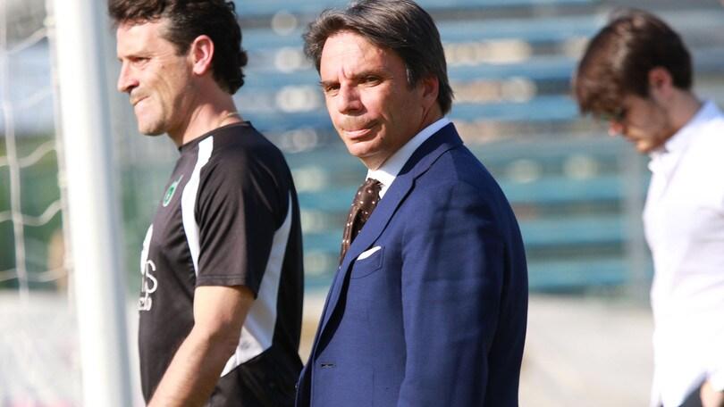 Serie C Sambenedettese, via Capuano: ufficiale l'esonero