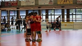 Volley: A2 Maschile, Play Out: Reggio Emilia centra la salvezza