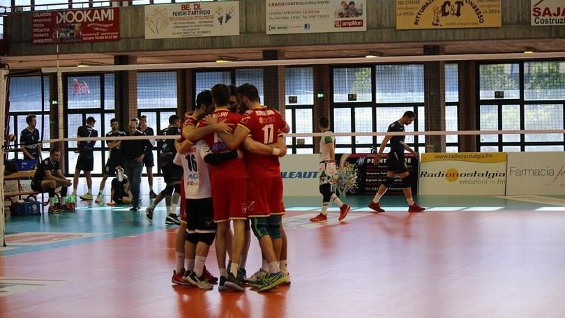 Volley: A2 Maschile, Play Out: Reggio Emilia centra la salvezza