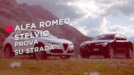 Alfa Romeo Stelvio Super Turbo Diesel: 3 motivi per comprarla