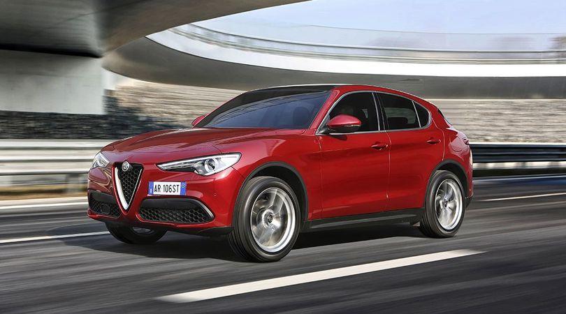 Alfa Romeo Stelvio, passione senza orpelli: la prova su strada