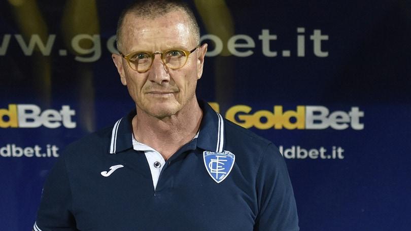 Calciomercato Empoli, Corsi conferma Andreazzoli: «Resta il nostro allenatore»