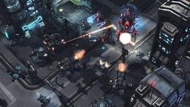 Starcraft: Reynor, un affare chiamato Masters Cup!