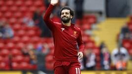 Pallone d'oro, arriva il sorpasso di Salah su Ronaldo