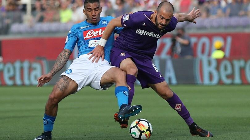 Serie A Fiorentina, Saponara: «Non molliamo il sogno Europa»