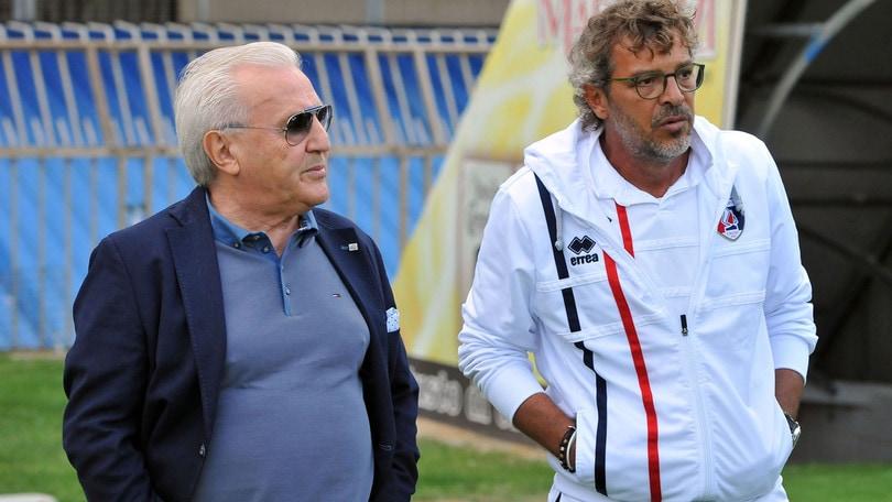 Serie C Sambenedettese, ufficiale: ritorna Moriero