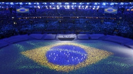 Ginnastica, scandalo molestie sessuali in Brasile