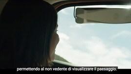 Ford brevetta il prototipo di finestrino per non vedenti