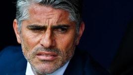 Serie A Cagliari, Lopez: «Crediamo tutti nella salvezza»