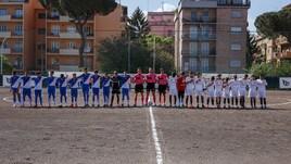 Giovanissimi: Pablo Neruda-Via Ormea 0-2