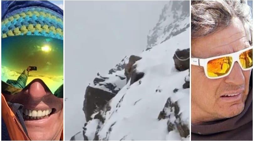 Tragedia sulle Alpi: tutte italiane le 5 vittime