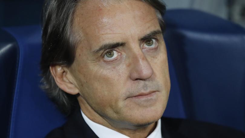 Figc, 'il ct? 13/5 dettagli con Mancini'