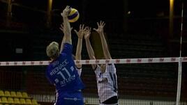 Volley: A2 Maschile, Play Out: Catania-Club Italia alla resa dei conti