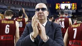 FIBA Europe Cup, stasera l'ultimo atto della finale Venezia-Avellino