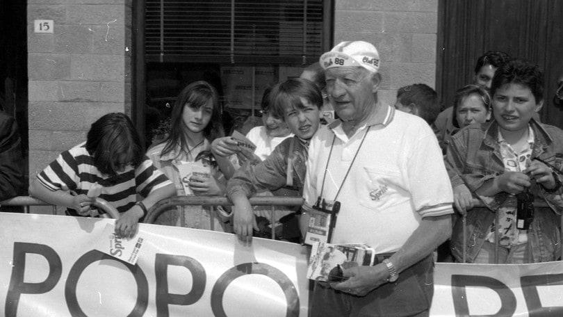 Gino Bartali: iniziative a 20 anni dalla morte per ricordarlo
