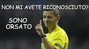 Roma-Liverpool, Skomina nel mirino dei tifosi: «Ma chi è, Orsato?»