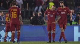 Champions League, Roma-Liverpool 4-2: il cuore non basta, Reds in finale