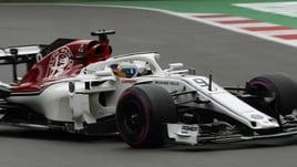 F1 Alfa-Sauber: separazione dal direttore tecnico Zander