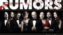 Al Teatro degli Audaci gran chiusura con Rumors