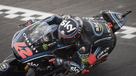 Moto2 Spagna, Bagnaia: «Abbiamo raccolto molto e dobbiamo continuare così»