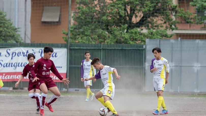 Lazio Sud-Lazio Nord: il Frezzotti Corradini vola, 6-0 al Ricci