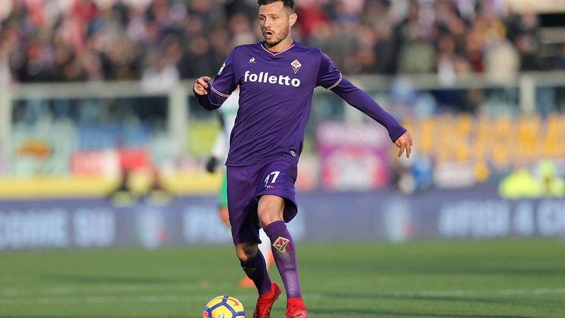 Serie A Fiorentina, Thereau punta l'Europa: «Dobbiamo crederci per forza»