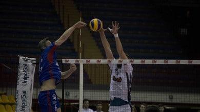 Volley: A2 Maschile, il Club Italia è salvo, retrocede Catania