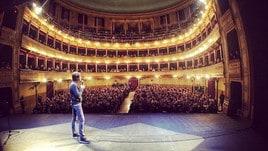 Angelo Duro per la prima volta a Roma con il suo live show