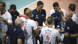 Volley: Superlega, Modena e Milano annunciano: Giani non cambierà panchina