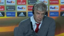 Wenger, 22 anni all'Arsenal, zero titoli in Europa