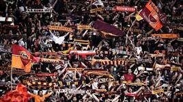 Roma, multa e divieto di trasferta ai tifosi per due giornate