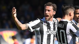 Marotta: «Marchisio? Il suo futuro dipende da lui»