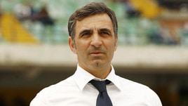 Serie A Verona, Pecchia: «La retrocessione è un grande dispiacere»