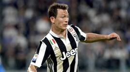 Juventus,Lichtsteiner vicino all'addio: «Vado all'Estero»